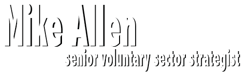 logo of the Mike Allen personal interweb page